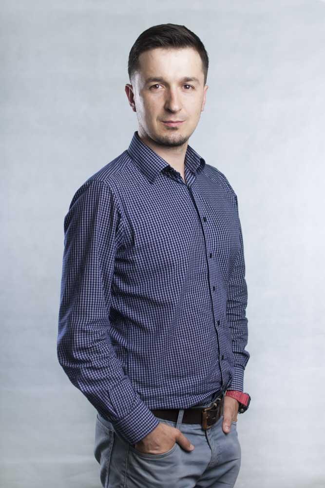 Paweł Bryłkowski