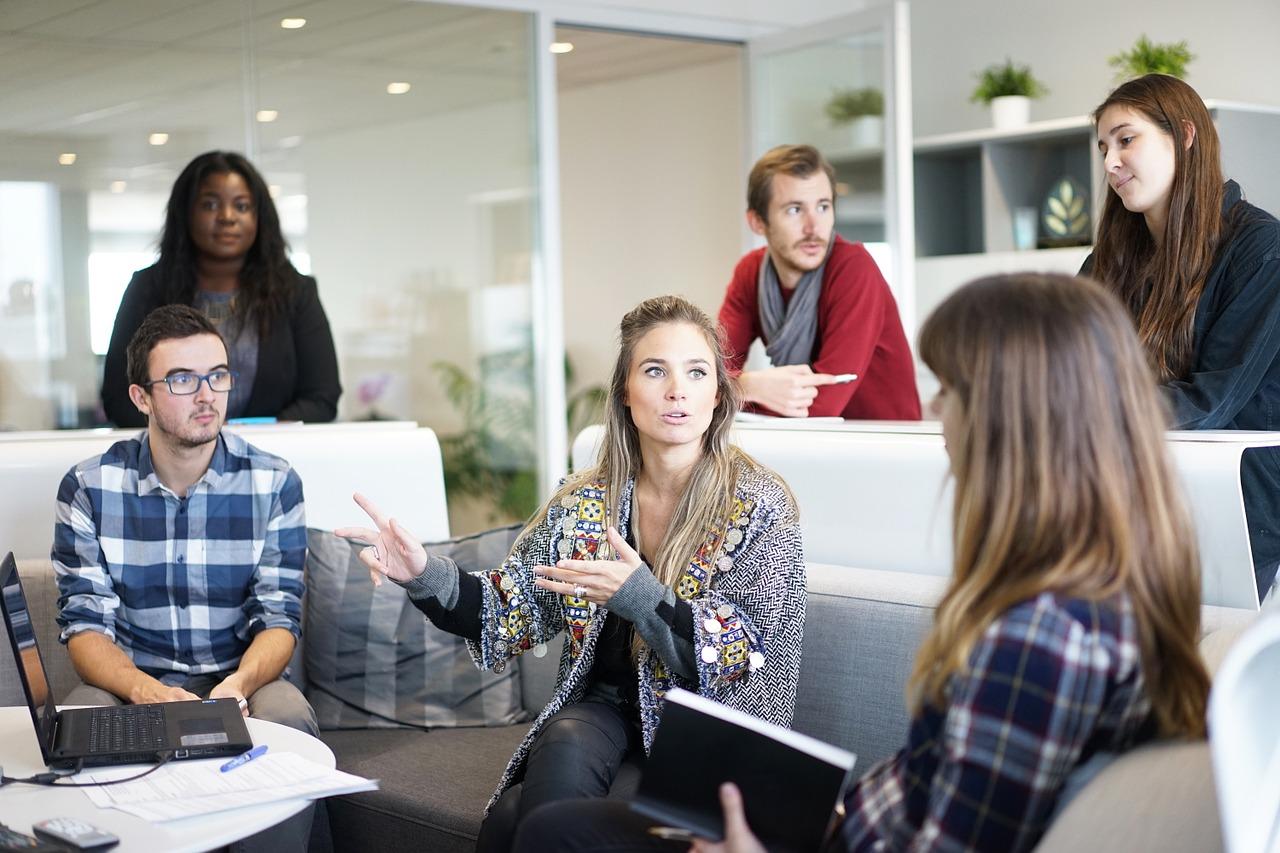 Warsztaty i konsultacje biznesowe